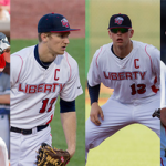 Four Liberty players drafted, including Ryan Seiz ('10)