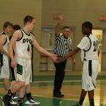 Boys JV Basketball beat Morrisville 52-38