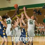 Girls Defeat LM in Key League Matchup