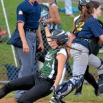 Three Softball Players named to All-State team