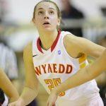 Olivia Bradford Continues to Shine for Gwynedd Mercy