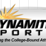 Dynamite Sports: Guiding the College Bound Athlete