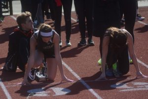 Dock Track and Field at Upper Dublin 3-19-15