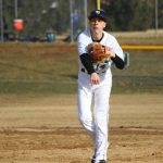 Early inning runs gives V Baseball 11-0 win over Plumstead