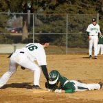 Varsity Baseball rides first inning runs to win over Bristol