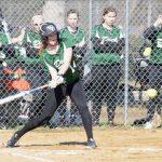 Softball tops Mast 19-1