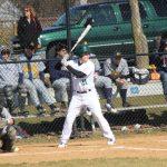 Varsity Baseball loses to Devon