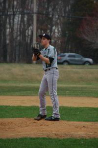 JV Baseball vs. Shipley 4-7-15