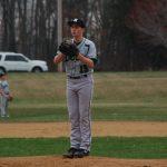 JV Baseball beats Shipley 2-1