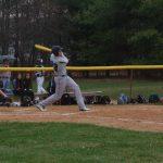 Junior Varsity Baseball out slugs Bristol