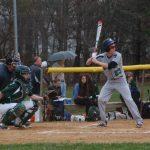Junior Varsity Baseball falls to Devon Prep