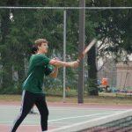 Boys Varsity Tennis beat Plumstead Christian 4-3
