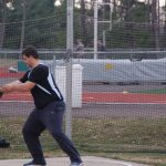 Boys Varsity Track splits with Jenkintown/Delco