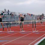 Girls Varsity Track wins Tri-meet against Jenkintown/Delco