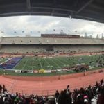 Girls Track Competes at Penn Relays