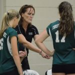 Trish Hoover – New Boys Volleyball Coach