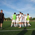 Boys JV Soccer beat Devon Prep 3-1