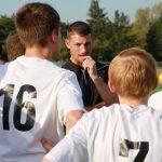 Boys JV Soccer beat Calvary Christian 5-0