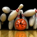 Girls Bowling Shows Continued Improvements