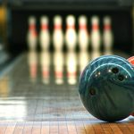 Girls Bowling Sets Team Goals in Non-League Action