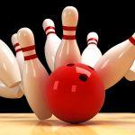 Boys Bowling Takes On Local Team