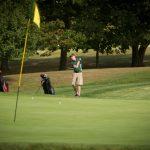 Boys Varsity Golf falls to Lower Moreland