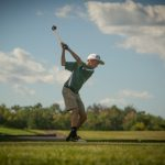 Dock Boys Golf Falls To Holy Ghost Prep
