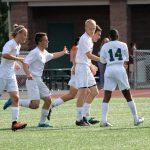Boys Soccer advances to District Semi-Finals