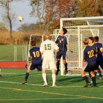 Boys Soccer Finds A Way To Win Over New Hope