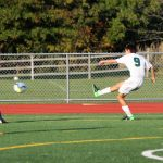 Boys Varsity Soccer ties Calvary Christian
