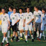 Boys Soccer comes up short in Semi-Final