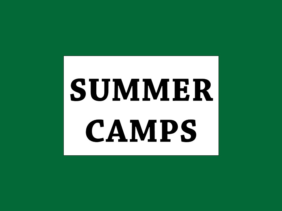 2020 Summer Camps at Dock Mennonite Academy