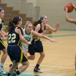 Toughness and grit not enough for Girls Basketball