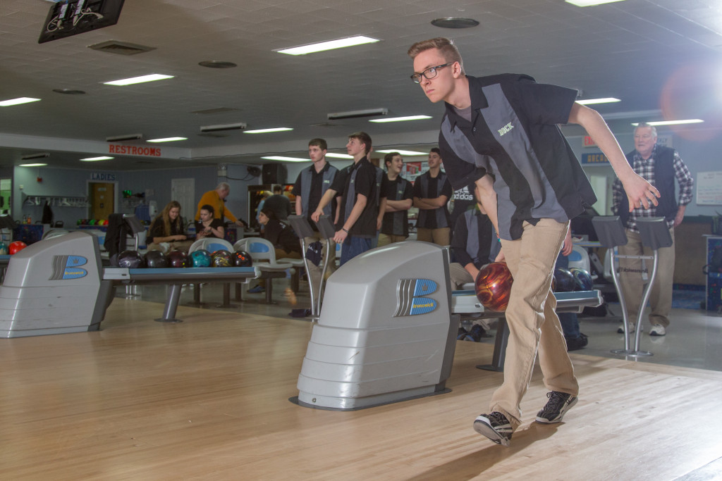 Boys Bowling Preview