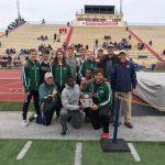 Boys T&F Repeats At The 91st Running Of The Jack Roddick Shippensburg High School Invitational