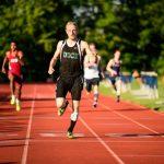 All-Intell Boys Track Athlete of the Year: Austin Kratz of Dock Mennonite Academy