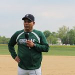 Melendez Resigns As Baseball Coach
