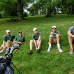 Boys Golf Struggles Against New Hope
