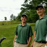 Dock Golf beat Delco By 2 Strokes