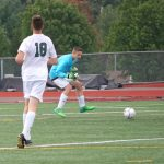 Team Defense and Offensive Power Lead Dock JV Boys Soccer