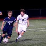 Dock Boys Varsity Soccer Beat Calvary Christian