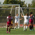 Dock Girls Soccer (LS)