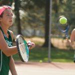 Dock Tennis (LS)