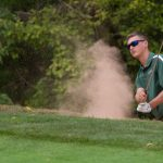 Dock Golf Falls to New Hope