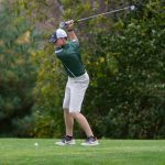 Golf Opens Season With League Win
