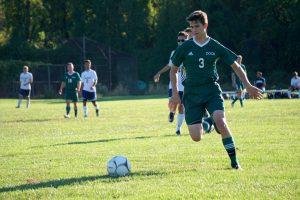 Boys Soccer vs Calvary Christian 10/19