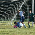Dock Boys Varsity Soccer Ends Regular Season With Win