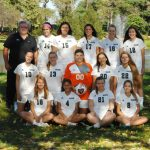Girls Soccer Ends Season With Tough Loss To Calvary Chrsitian
