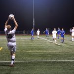 Dock Soccer Advances To District Final With Win Over Plumstead