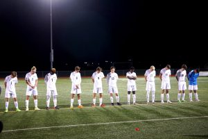 Boys Soccer vs Plumstead 10/30 District Semi-Final